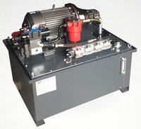 压机液压系统