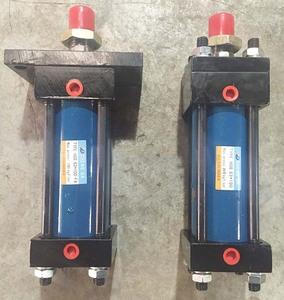 MOB液压油缸